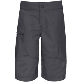 VAUDE Caprea Shorts Children grey